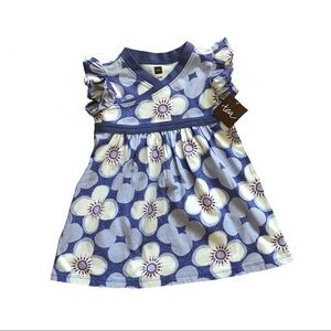 NWT Tea Collection Floral Dress